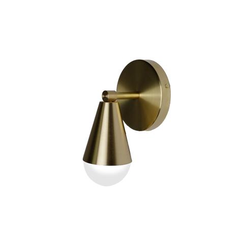 Настенный светильник копия Twig by Apparatus (Small)