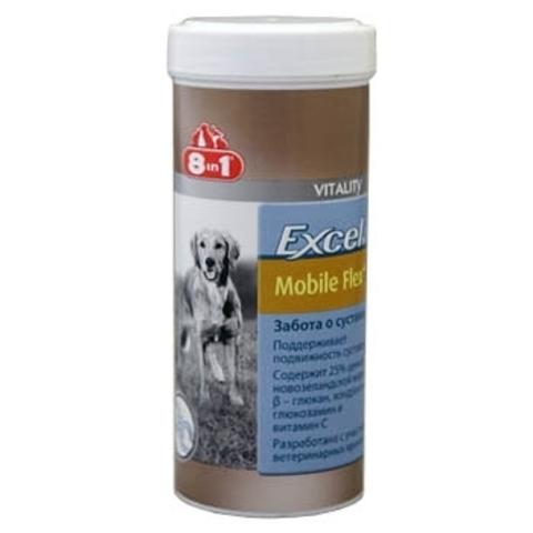 8 in 1 EXCEL Глюкозамин 55 таб.