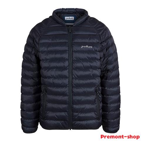 Демисезонная куртка Premont для мальчиков Гурон Лэйк 3 в 1 SP72432 Black