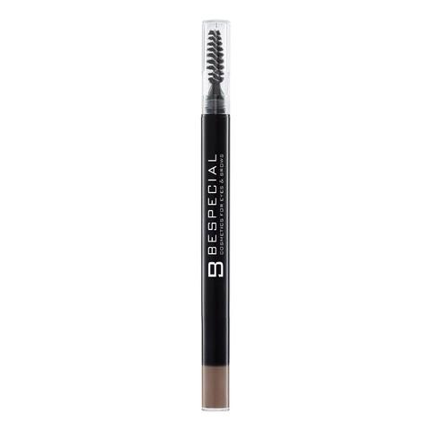 Компактные тени для бровей Easy-to-brow BESPECIAL