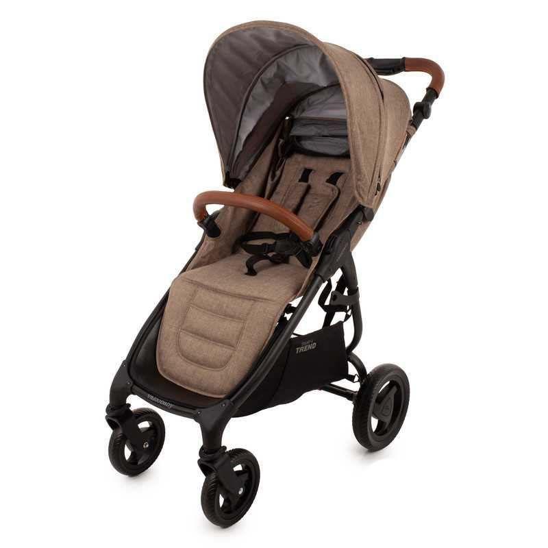 Прогулочная коляска Valco baby Trend 4 / Cappuchino