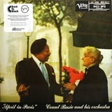 Count Basie Orchestra / April In Paris (LP)