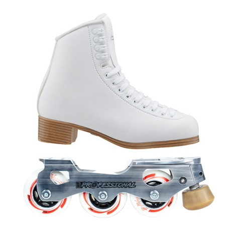 Ботинки Jackson Classic 500 c рамой RF Professional