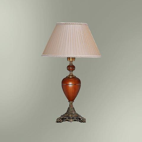 Настольная лампа 33-08.56/9078