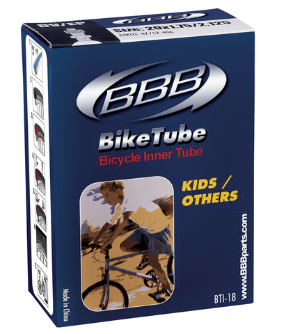 Картинка велокамера BBB BTI-01  - 1