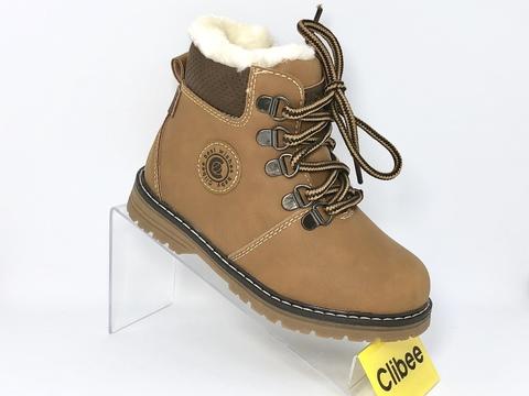 Clibee (зима) H154 Camel 27-32