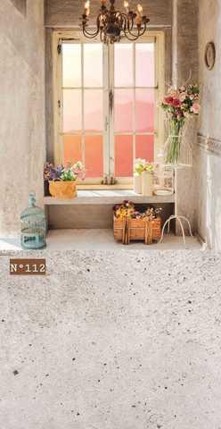 Фотофон № 112 У окна