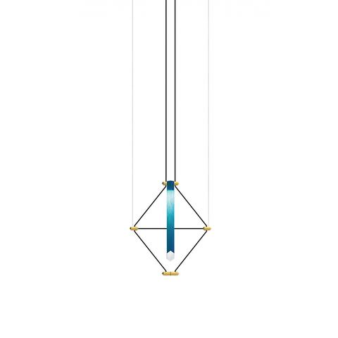 Подвесной светильник Designheure Mozaik