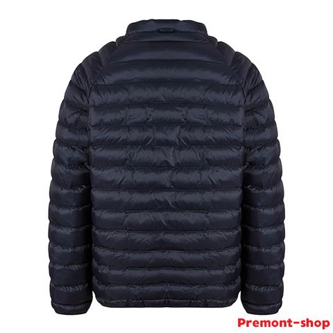 Куртка Premont Весна Осень Гурон Лэйк 3 в 1 SP72432 Black