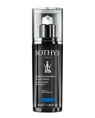 Омолаживающая сыворотка для разглаживания морщин (эффект филлера) Sothys Wrinkle-Specific Youth Serum Anti-age, 30 мл.