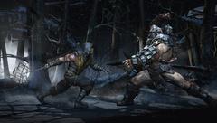 Mortal Kombat X (Xbox One/Series S/X, цифровой ключ, русские субтитры)