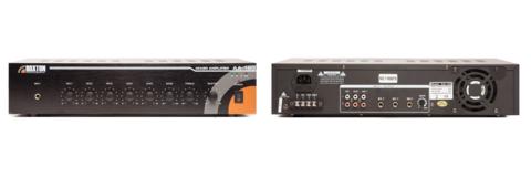 Усилитель трансляционный, 120 Вт АА-120