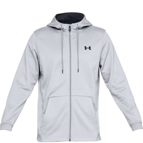 Толстовка Under Armour Fleece Full Zip (1320744-035)