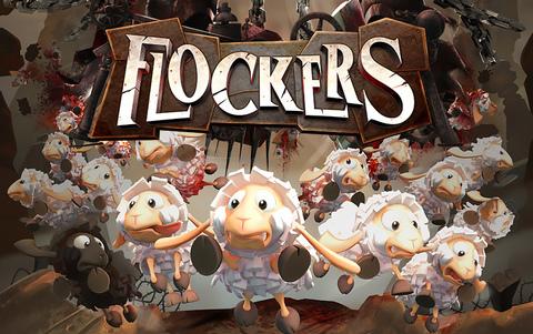 Flockers (для ПК, цифровой ключ)