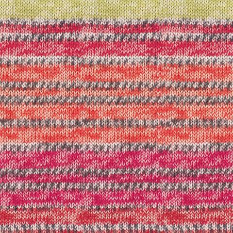 Gruendl Hot Socks Pearl Color 03