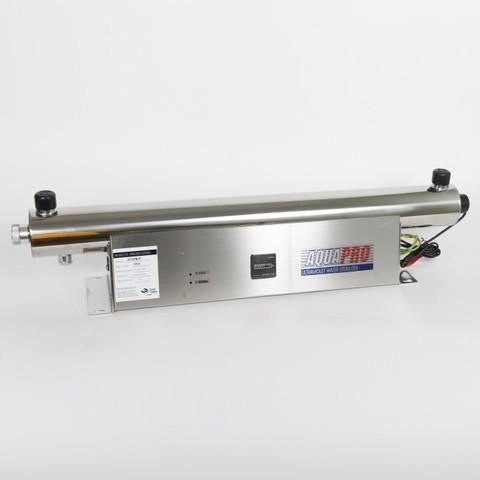 УФ стерилизатор Aquapro UV-12GPM (2,5 м3/ч)