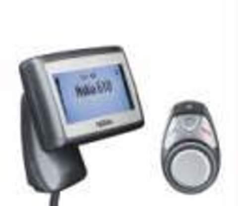 Комплект Nokia 610