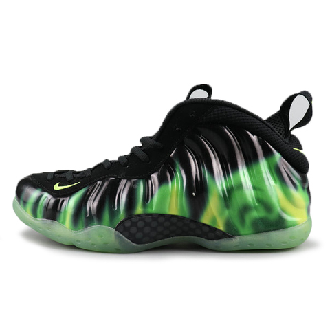 Nike Air Foamposite One 'ParaNorman'