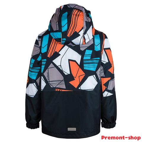 Куртка для мальчиков Premont Гурон Лэйк 3 в 1 SP72432 Black