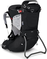 Рюкзак переноска для ребенка Osprey Poco Starry Black