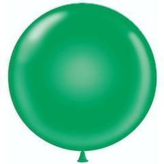 К 36''/91см, Зеленый, пастель.