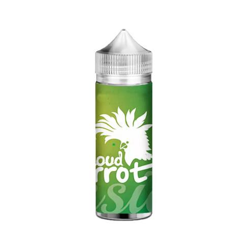 Жидкость Cloud Parrot Classic 120 мл Apple Juice