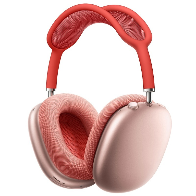 AirPods Max Беспроводные наушники Apple AirPods Max Pink (Розовый) pink1.jpeg