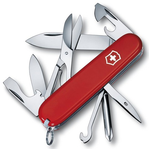Нож Victorinox модель 1.4703 Super Tinker