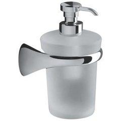 Дозатор для жидкого мыла Colombo Link  B9310DX, хром