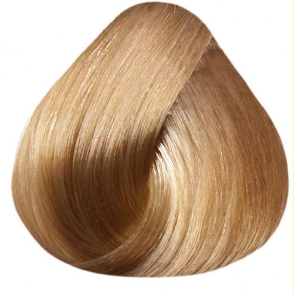 9/31 Блондин золотисто-пепельный - Estel крем-краска De Luxe Silver 60 мл