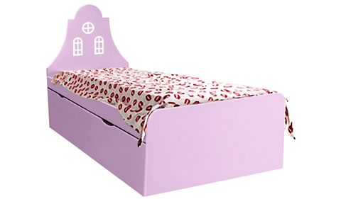 Детская кровать 90х200
