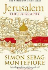 Jerusalem : The Biography