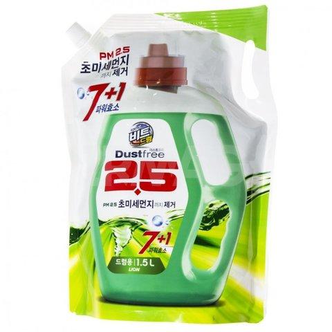 Жидкое средство для стирки 1,5 л