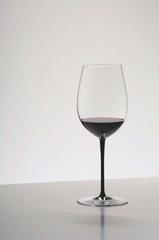 Бокал для вина Riedel Sommeliers Black Tie Bordeaux Grand Cru, 860 мл, фото 2