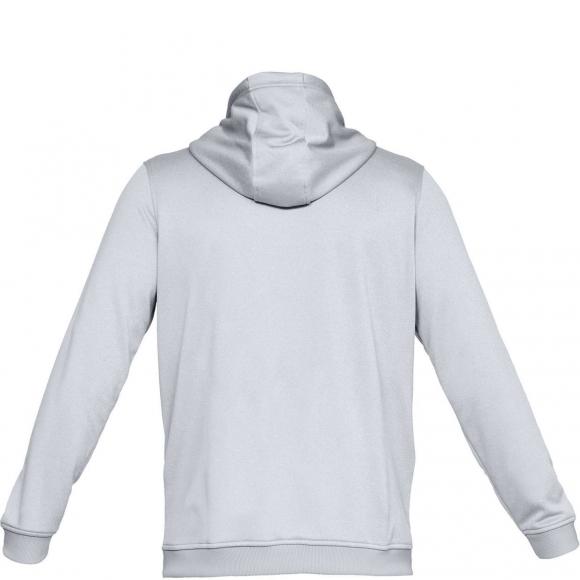 Толстовка Under Armour Fleece Full Zip (1320744-035)