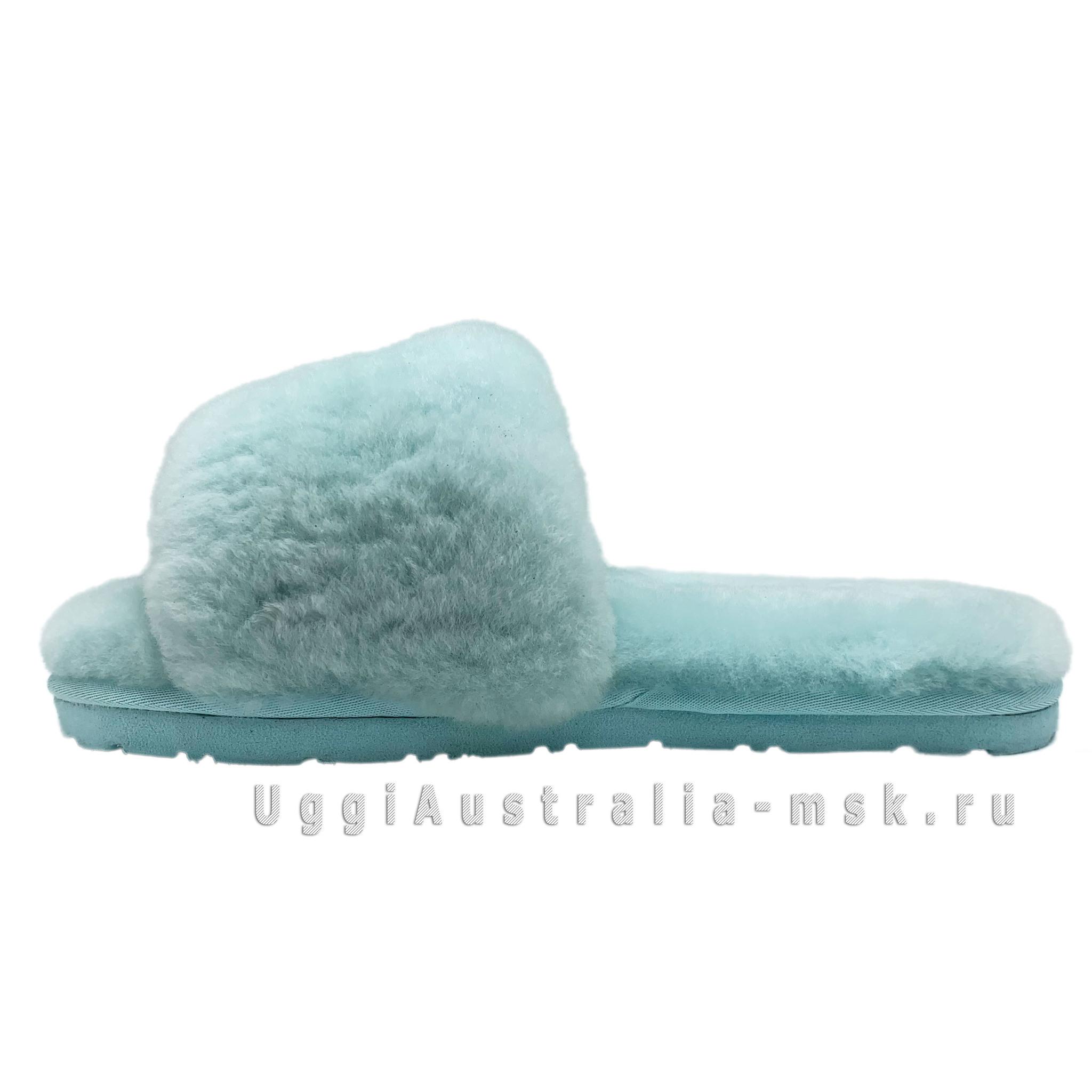 UGG ICEBERG FLUFF SLIDE SLIPPERS
