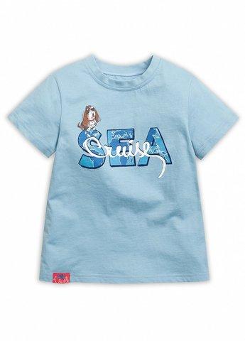 BFT3046/2 футболка для мальчиков