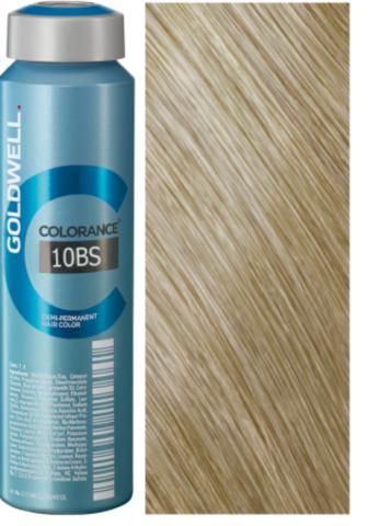 Goldwell Colorance 10BS серебристо-бежевый блондин 120 мл