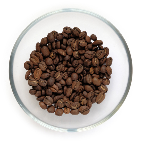 Кофе темной обжарки Гватемала Себа