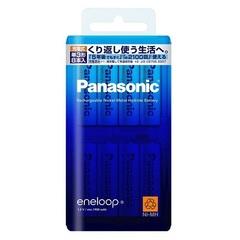 Аккумулятор Panasonic BK-3MCC/8 8AA 1900 mAh