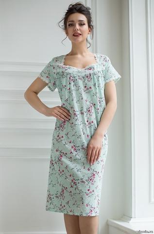 Длинная сорочка Mia-Mella 6474 EMMA