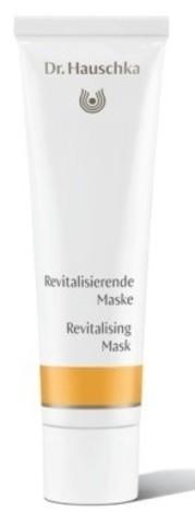 Восстанавливающая маска Dr.Hauschka  (Revitalisierende Maske)