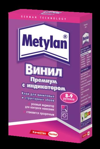 Метилан Винил премиум (индикатор) 300г