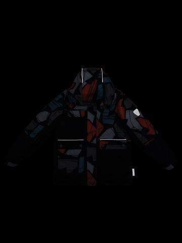 Детская куртка Premont Гурон Лэйк 3 в 1 SP72432 Black