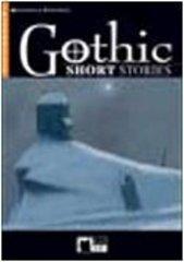 Gothic Short Stories Bk +D (Engl)