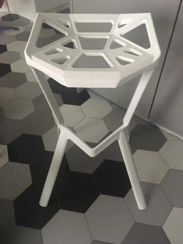 Дизайнерский барный стул One / PP