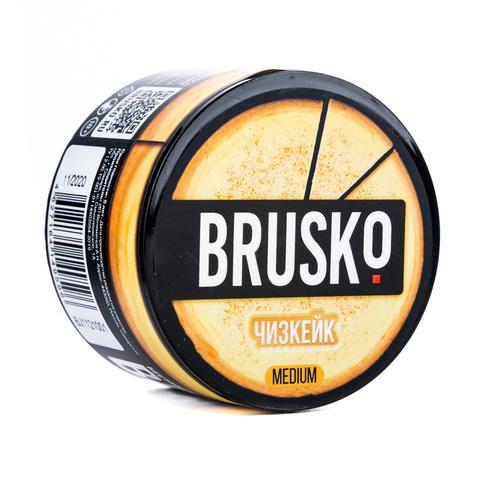 Кальянная смесь BRUSKO 50 г Чизкейк