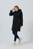 SIC-I512/91-женская куртка на термофине