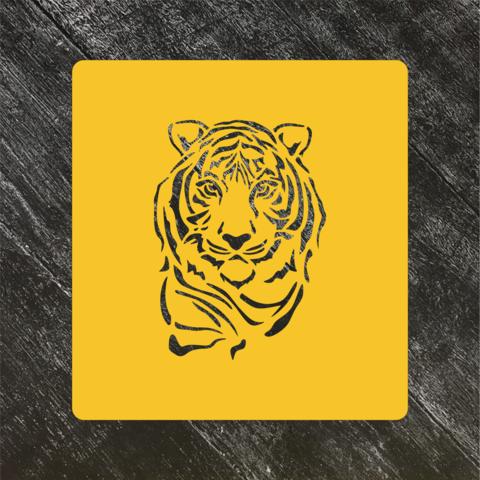 Тигр №24