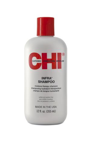 Шампунь CHI Infra Shampoo